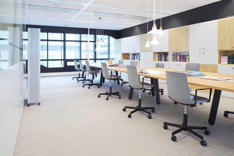 Bolon Meeting Rooms