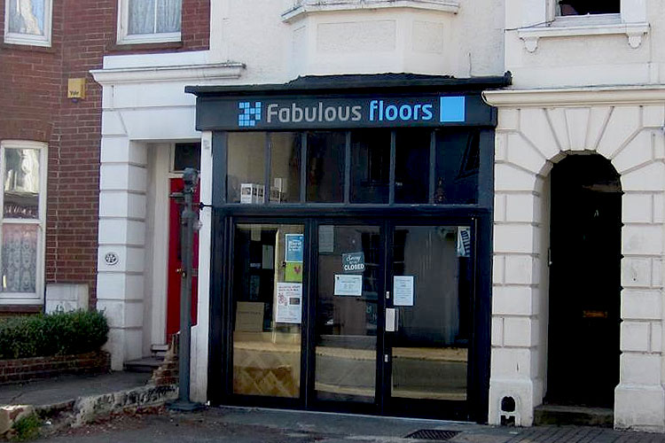 Fabulous Floors Showrrom